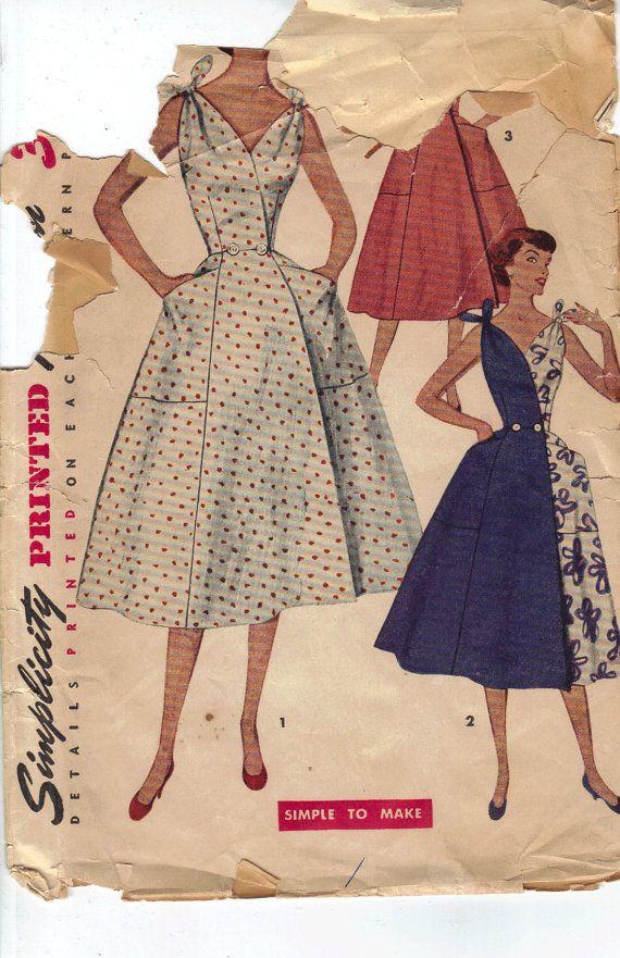 37 besten design Bilder auf Pinterest | Vintage kleider, Retro ...