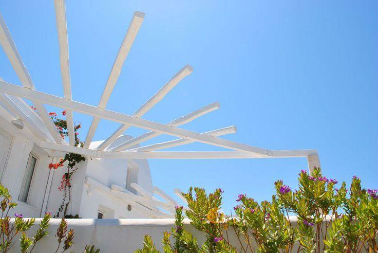 @ Rocabella deluxe suites & spa Santorini !!! =)