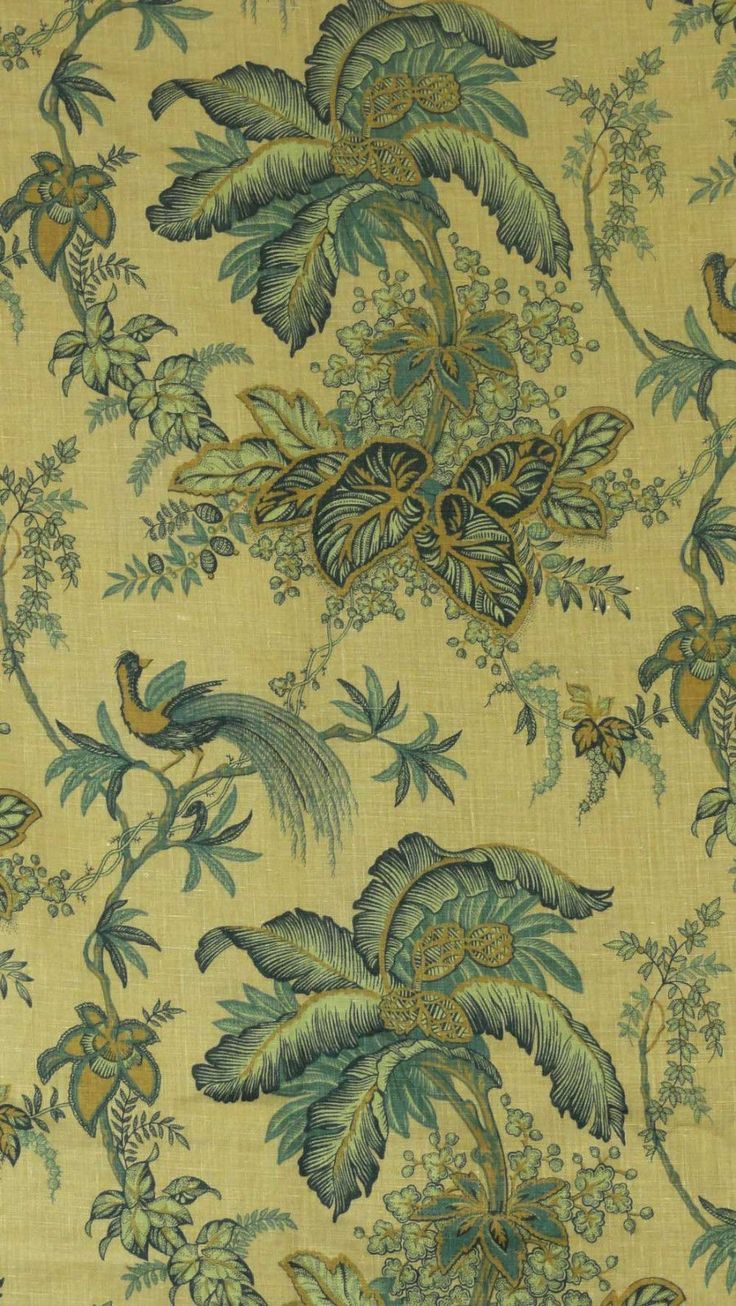 208 best Fabric: Schumacher images on Pinterest | Schumacher, Fabric ...