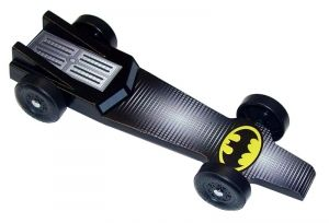 batman-I sure wish I had this in Physics class when we had to construct a CO2 car.