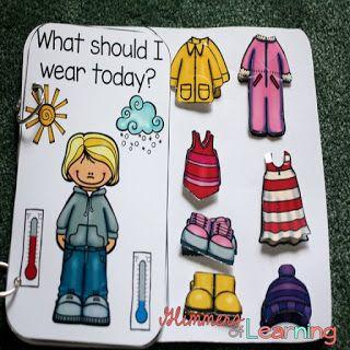 Should I sign clothes in kindergarten 87