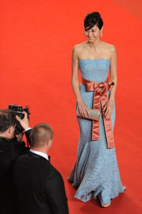 'Wara No Tate' Premiere - The 66th Annual Cannes Film Festival