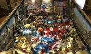 Starting on July 15th, PS4 owners can download previously unavailable tables from the PS3 and PS Vita versions, allowing fans of the series access to a more complete collection.  Marvel Pinball Vengeance and Virtue –Ghost Rider, X-Men, Thor, Moon Knight ($9.99) Classic Pack –Tesla, V12, Shaman, El Dorado ($9.99) Fantastic Four ($2.99) Captain America ($2.99) Marvel Civil War ($2.99) Super Street Fighter II Tribute ($2.99) Mars ($2.49) Excalibur ($2.49)