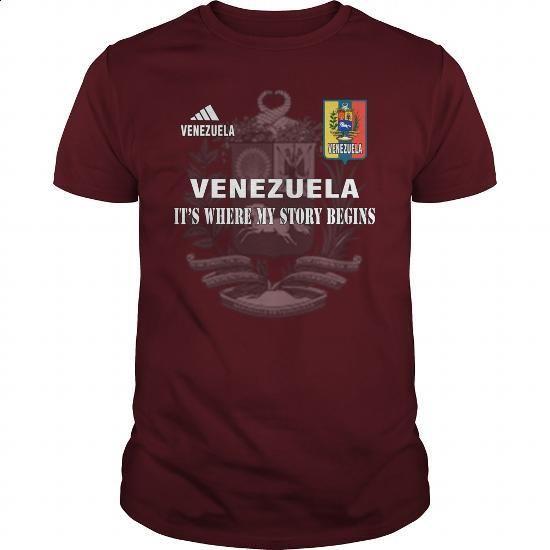 Venezuela - #pullover hoodies #t shirt printer. BUY NOW => https://www.sunfrog.com/LifeStyle/Venezuela-Maroon-Guys.html?60505