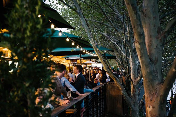 Local Eyes: Melbourne | Melbourne's Ultimate Beer Gardens