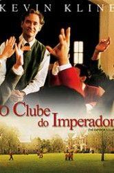 O Clube do Imperador – Dublado