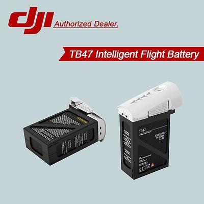 2PCS DJI TB47 Intelligent Flight Battery 4500mAh for Inspire 1 RC Quad Drone On #Ebay