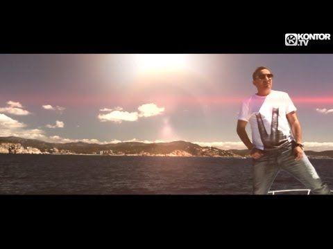 DJ Sammy feat. The Jackie Boyz - Shut Up and Kiss Me (Jose de Mara Remix...