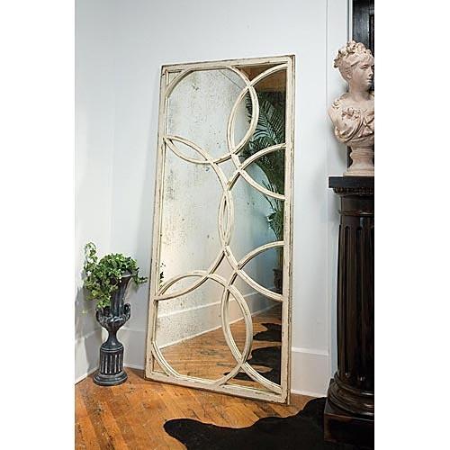 Hb 04 2000 habersham infinity mirror habersham furniture for Habersham cabinets cost