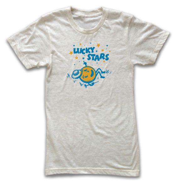 Lucky Stars T-Shirt