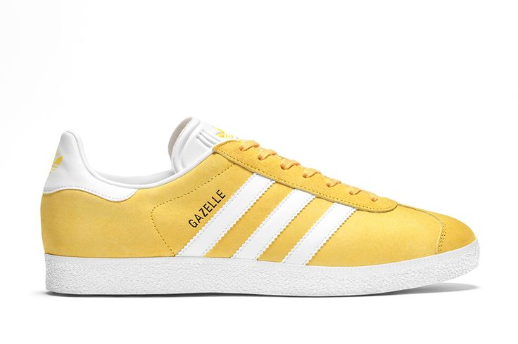 adidas Originals Gazelle Sport Pack: 14 Colorways - EU Kicks: Sneaker Magazine
