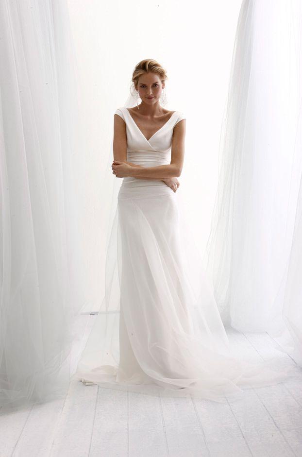 Brautkleider von Le Spose di Gio – Model No. 9