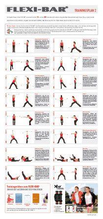 FLEXI-BAR® Training Plan