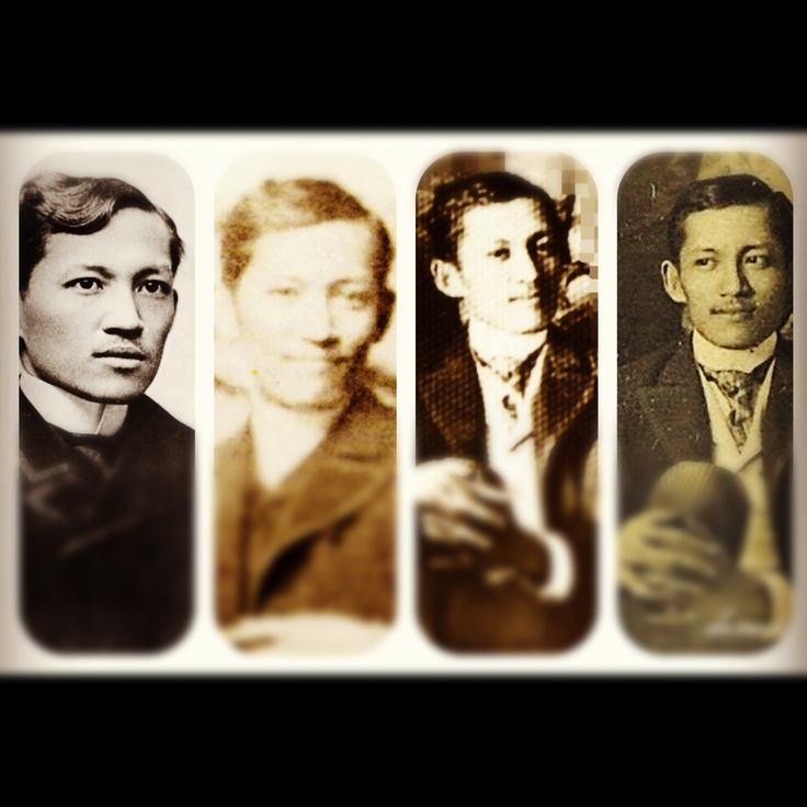 Jose Rizal Tagalog Essay About Life   image
