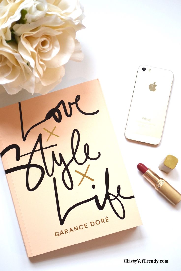 Reading these Fashion and Style books will make you feel like a #Girlboss!*