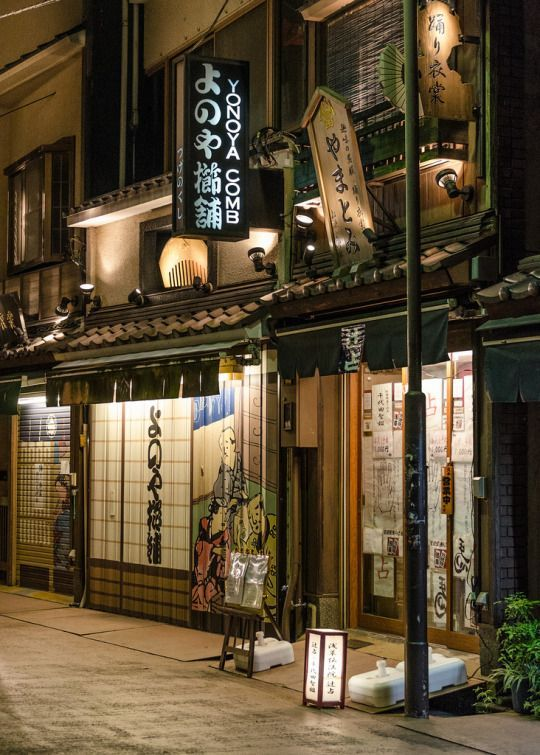 "Asakusa is the center of Tokyo's shitamachi (literally ""low city"")"