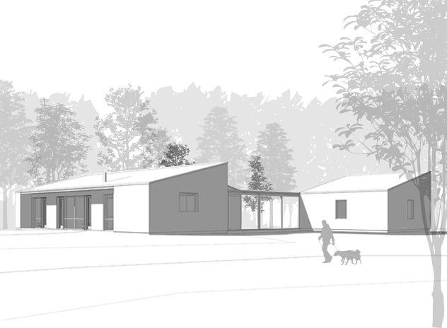 1600 square foot energy-efficient prefab house plango logic | my