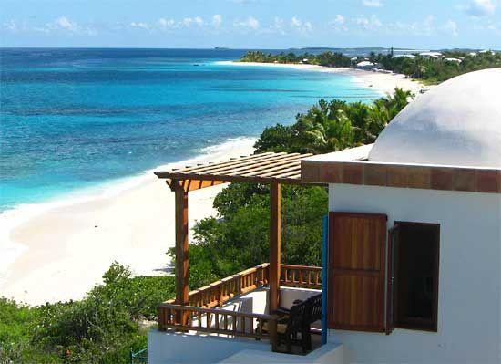 St Helena Island Caribbean Real Estate