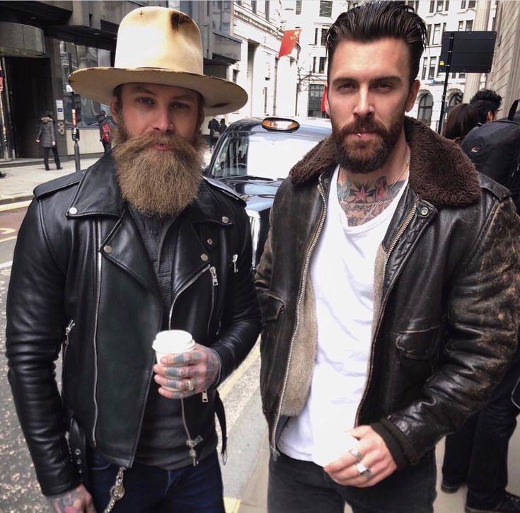 Josh Mario John & Levi Stocke