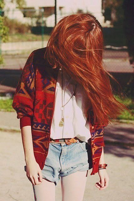 indie style hair 267 best images about hippie fashion on 3218 | 77aac9114d2aea06e2d1c5a6f5a333b8 redheads haircolor