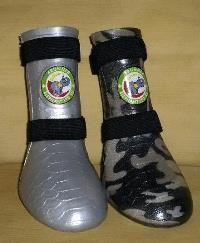 Конкистадор обувь для собак