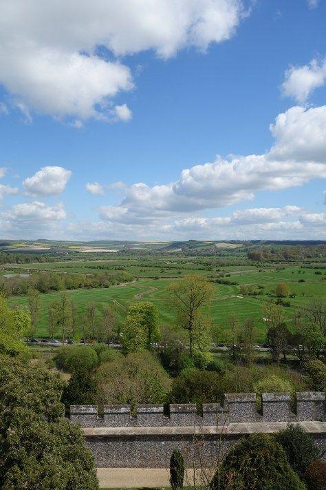 Views of UK