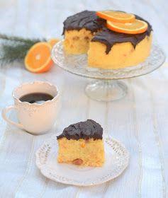 Taste me: Jagielnik wiedeński bez cukru
