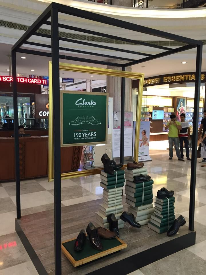 190 year and still they did not learn to respect local sentiments Shoes on the stack of books, WOW ?? Don't take creative Liberty too far. Be thoughtful, know different markets well before you enter and respect their sentiments.