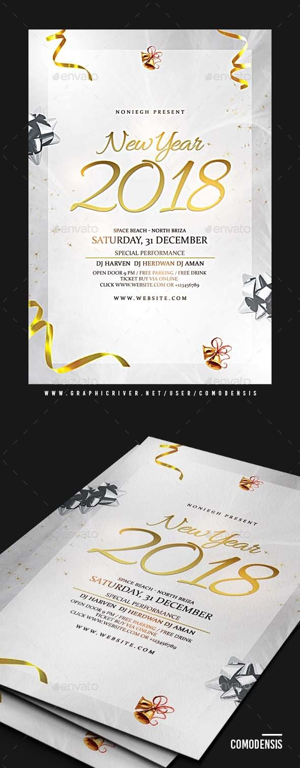 making party flyers online free