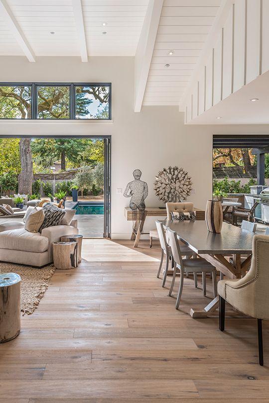 Best 25+ White oak floors ideas on Pinterest   White oak ...