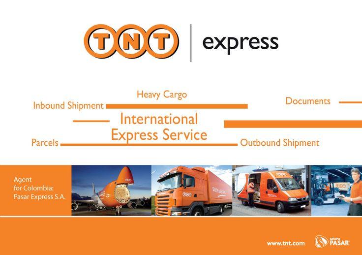 TNT Express - Grupo Pasar