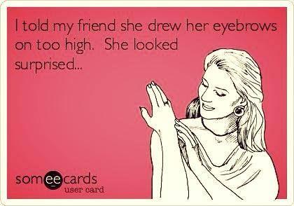 #eyebrows #waxing #esthetician www.autumnolson.net