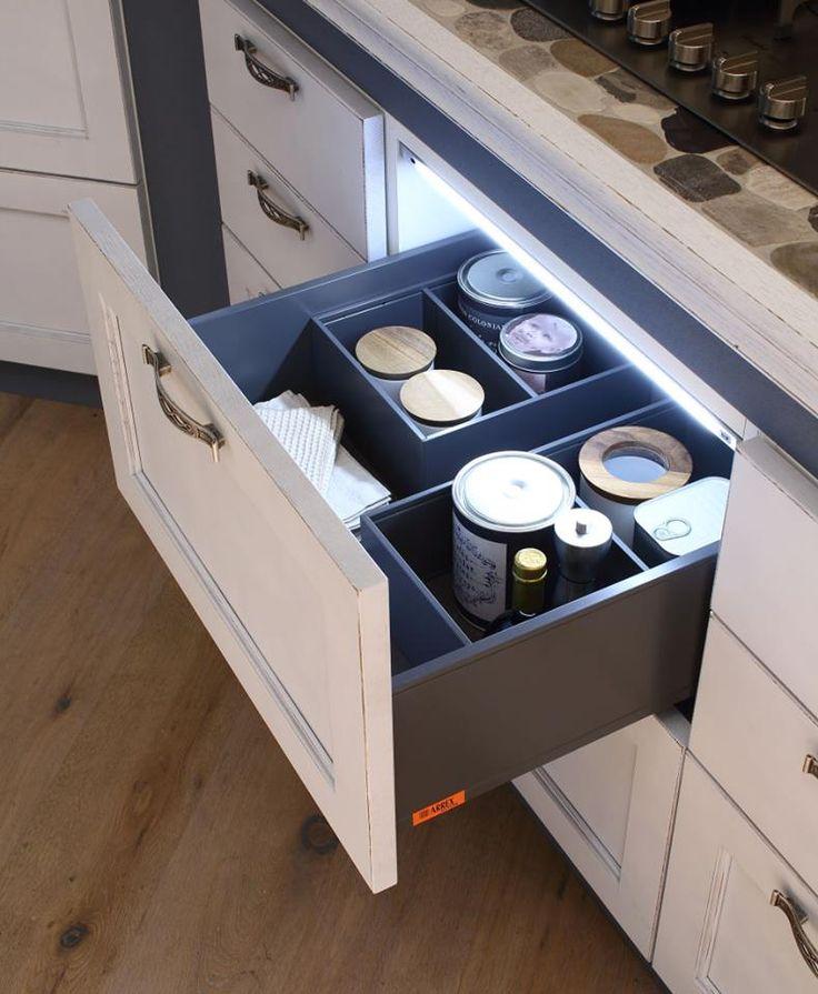 17 best kitchen / cucine images on pinterest | modern kitchens ... - Cucina Febal Light La Qualita Accessibile