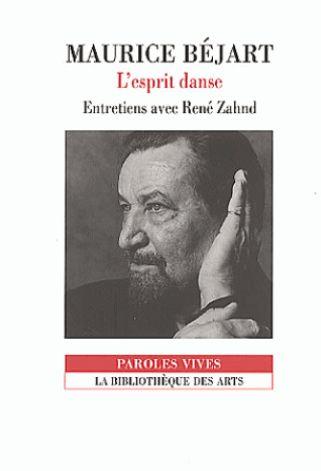 L'esprit danse, Béjart
