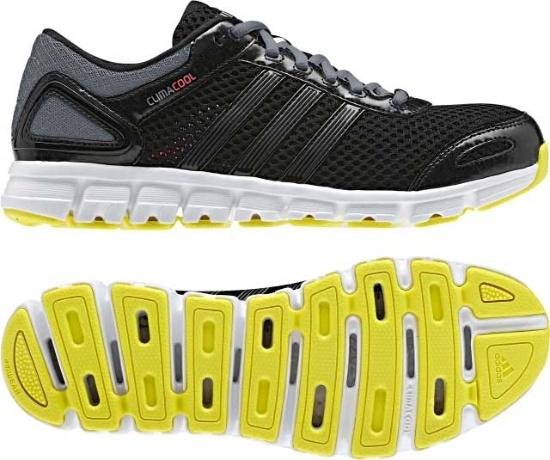 Adidas CC Modulate W naisten juoksukengät - Budget Sport