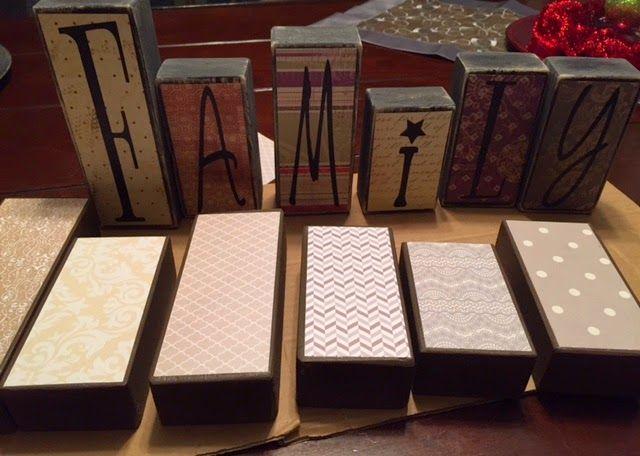 Stikmup Designs: Tutorial on how I make my Name Blocks