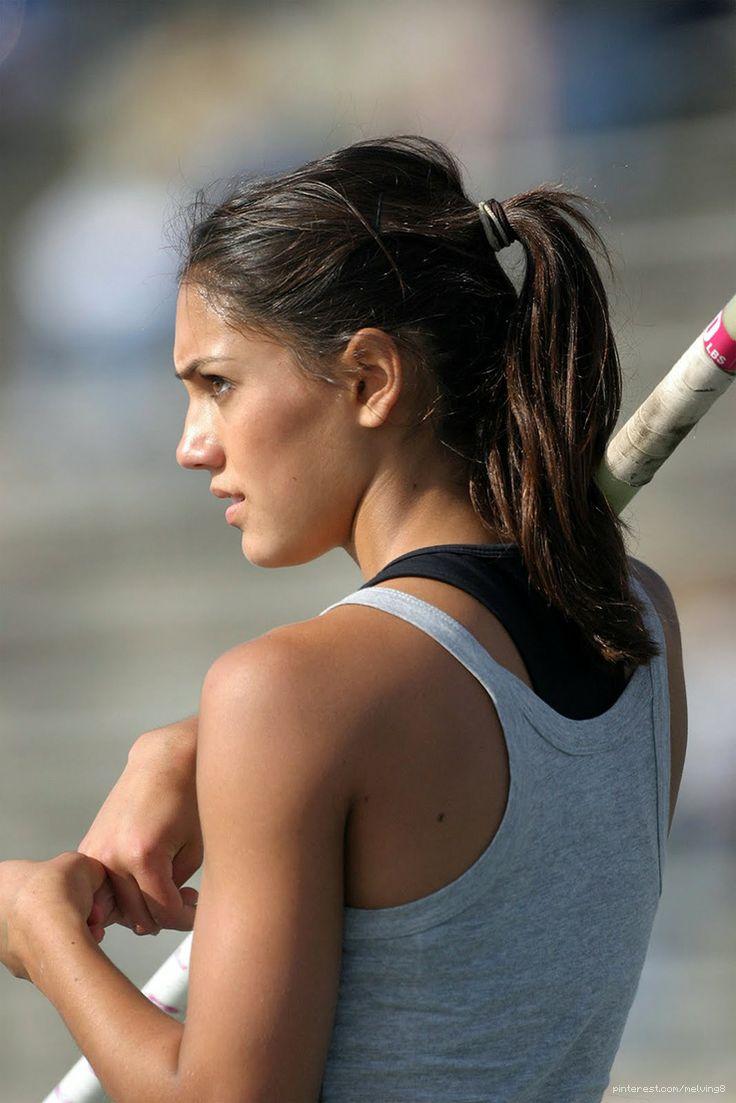 Allison Stokke  Sport Girl, Beautiful Athletes, Sports -3201