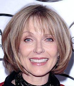 shorter hairstyles for older women :(