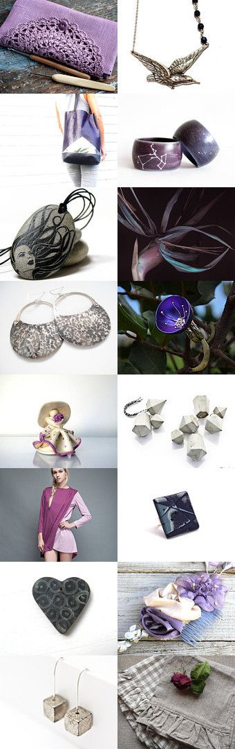 Sunday Mix by Tranquillina on Etsy--Pinned with TreasuryPin.com