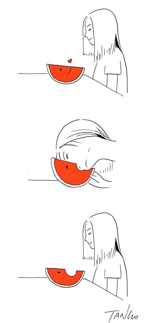 Les dessins simples et drôles de Shanghai Tango  Dessein de dessin