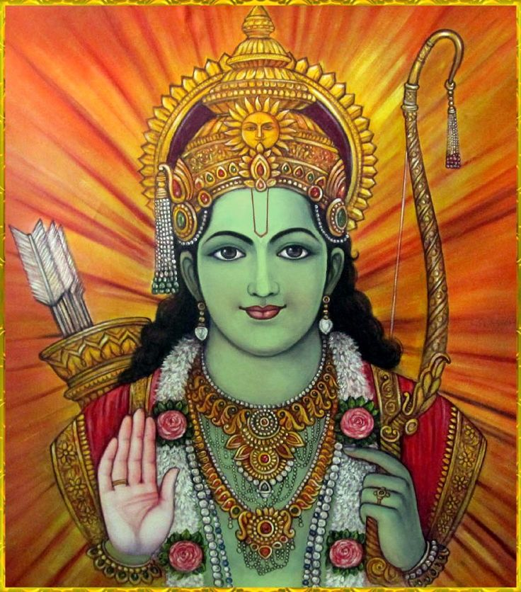 "2601 Words Essay on ""Lord Hanuman"""