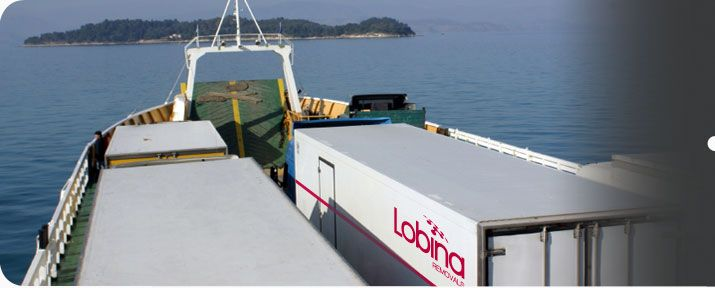 Your Destination Lobina #Removals  #Logistics