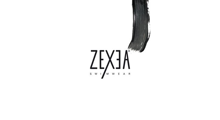 SHOP BY COLOUR @zexea #French #luxury #swimwear #brand #madeinFrance #colour #ONYX #individuallure #ZEXEAswimwear #SHINE