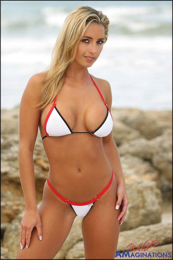 Calendars - girls - bikini