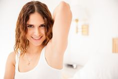 Here's Why You Have Smelly Armpits, Plus What To Do About It