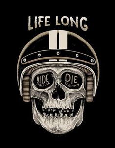 #illustration #motorcycles #design | caferacerpasion.com