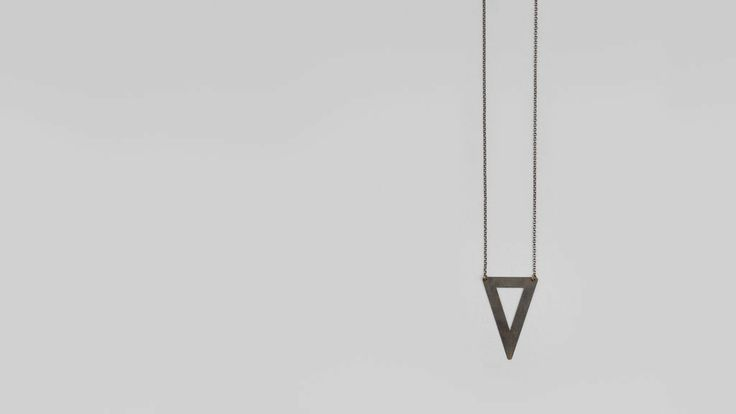 Yield To Me Necklace