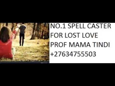 100% ALIWAL NORTH SPELL CASTER IN CAPE TOWN+27`634`755`503`LOST LOVE SPE...