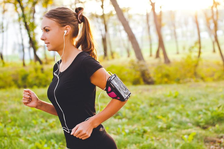 Music can course through you like a shot of adrenaline.For some good motivation, check out our round-up of the best Pandora stations for running.