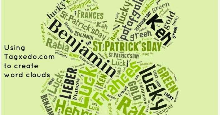 Create word clouds with Tagzedo